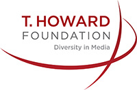 T. Howard Foundation: Diversity in Media