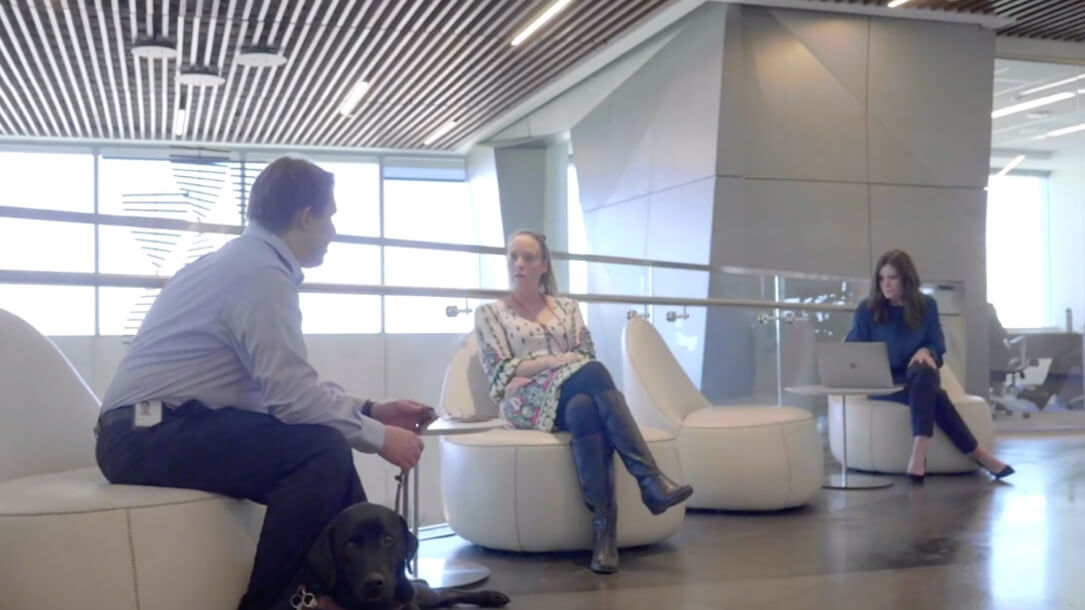 Video: Growing your career at Spectrum