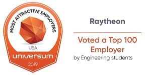 Universim Award Most Attractive Employers USA 2017