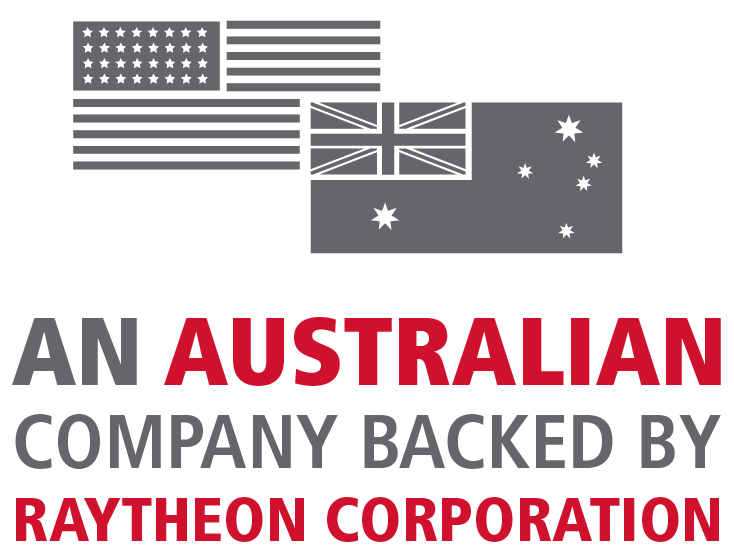 An Australian Company backed by Raytheon Corporation