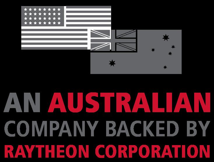 An Australian Company backed by Raytheon Corporation