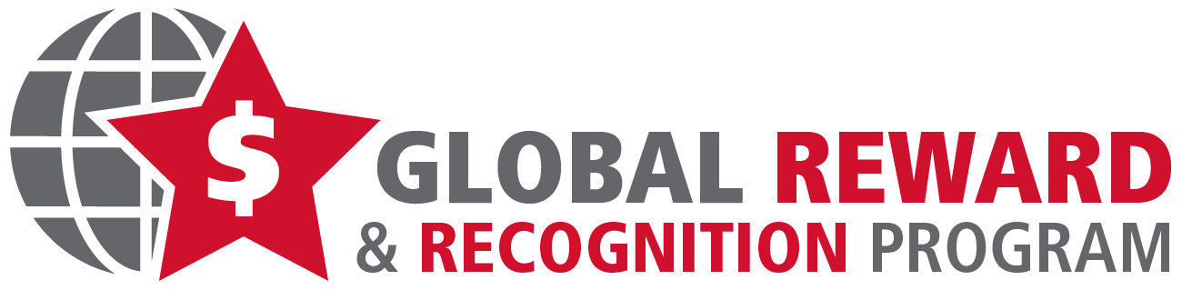 Global Reward & Recognition Program
