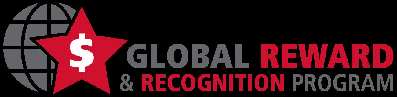 Global Reward & Recognition Program