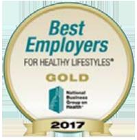 Best Employers 2017