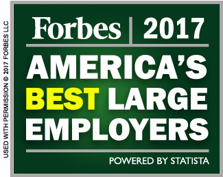2017 Best Employer
