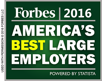 2016 Best Employer