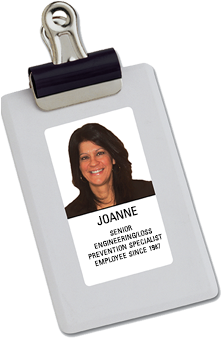 Our people - Joanne