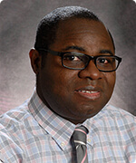 Benjamin Mgboh - PharmD (Pharmacy Clinical Coordinator)