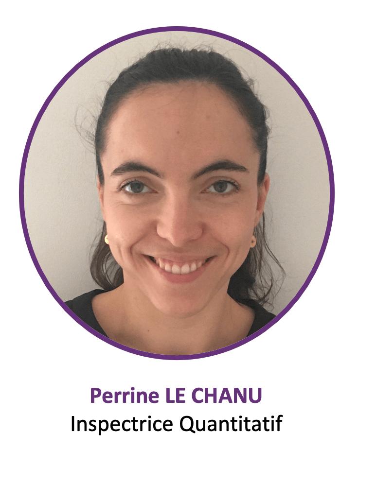Perrine - inspecteur quantitatif