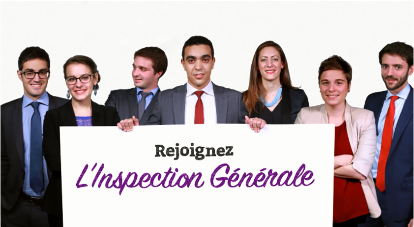 Découvrez l'Inspection Générale du Groupe BPCE en images