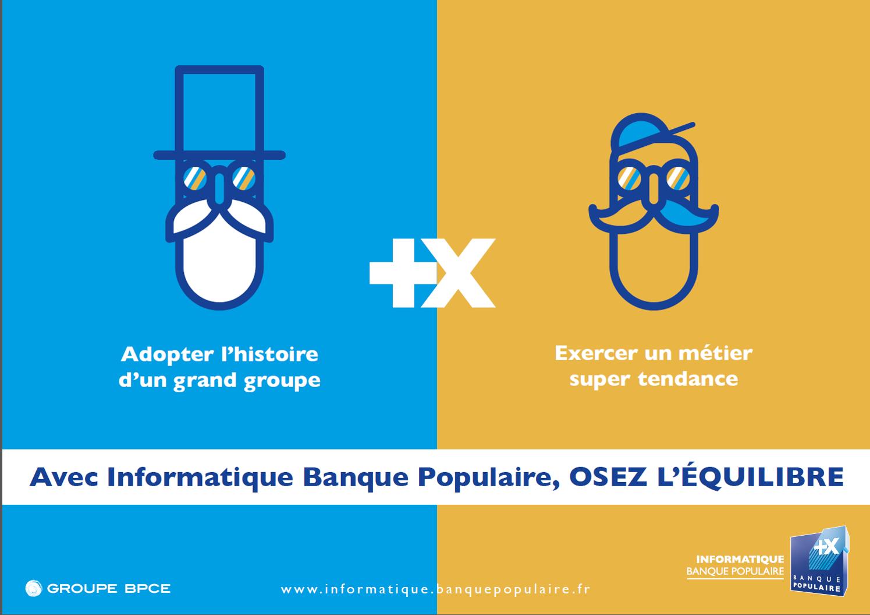 Campagne de communication I-BP