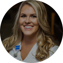 Kaitlin Costello, Clinical Nurse Leader