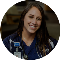 Shannon White - MS, RN, FNP-C Associate Chief Nursing Officer, Unity Hospital