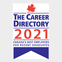 2021 The Career Directory - Canada's Best Employers for Recent Graduates