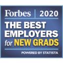Forbes 2020 Award