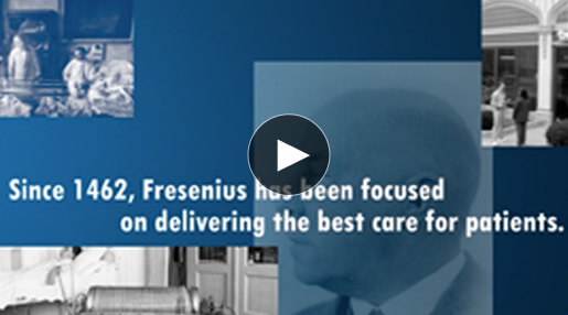Registered Nurse Southern In Acutes At Fresenius