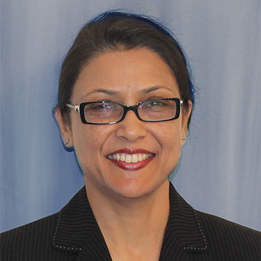 Ruby Sahay, Director of Innovation, Marsh & McLennan
