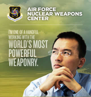 Air Force Nuclear Weapons Center