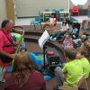 Over 240 children participating in Summer Reading Series