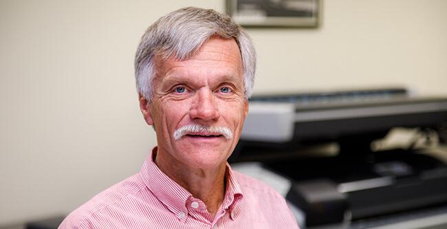 Image of Peter, Senior Staff Engineer