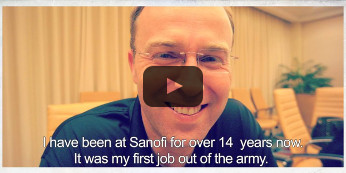 Sanofi Canada in the Community