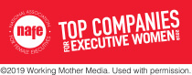 Top Companies for Executive Women