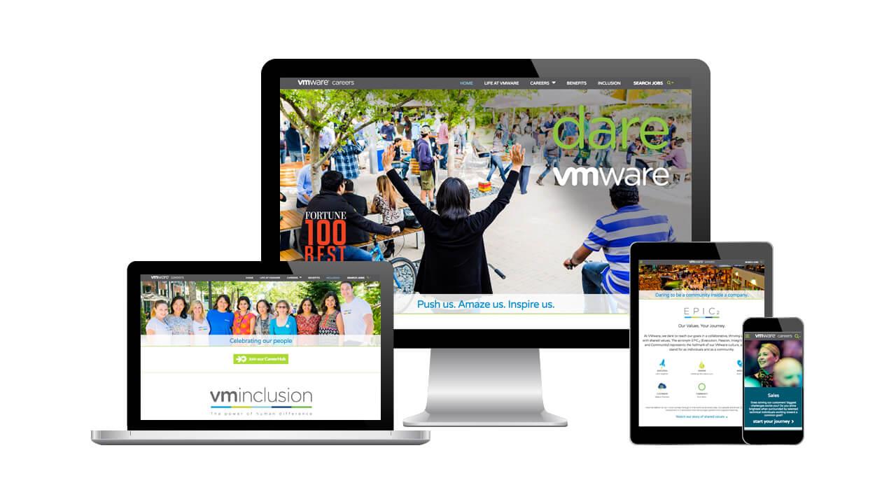 VMware Case Study