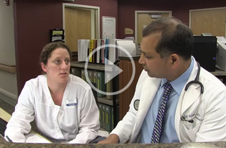 Real Experiences - Heartland - Briarwood - Dr. Ishaque