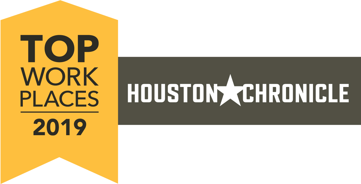Houston Chronicle award