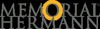 Memorial Harmann logo