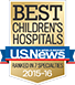 US News Best Children's Hospitals 2015-2016