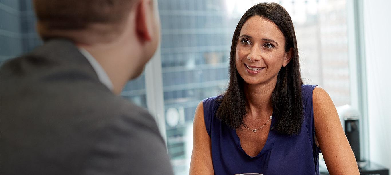Jennifer M., HR Manager