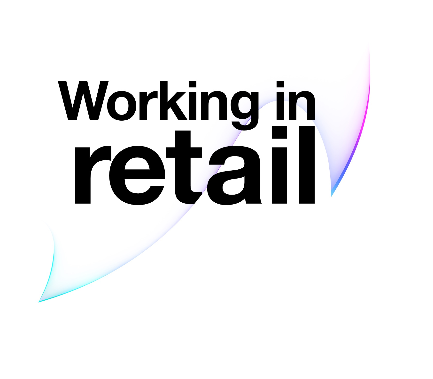 Working in Retail main image
