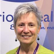 Meet Cindy Kozak-Campbell