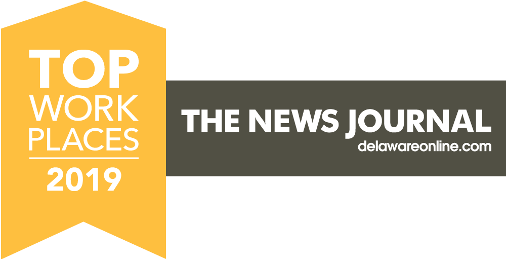 2019 The Delaware News Journal Top Workplaces