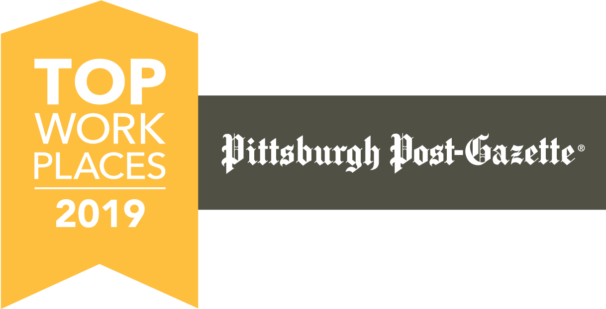 2019 The Pittsburgh Post-Gazette Top Workplaces