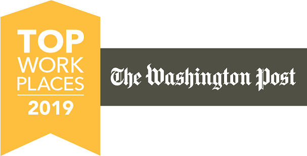 2019 The Washington Post Top Workplaces