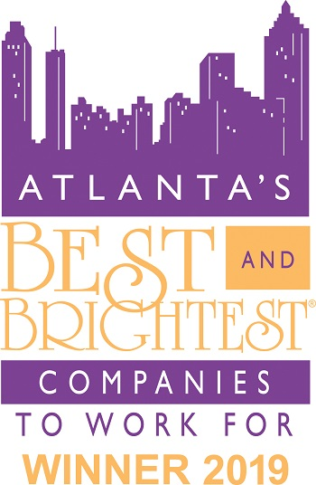 2019 Best & Brightest Award - Atlanta