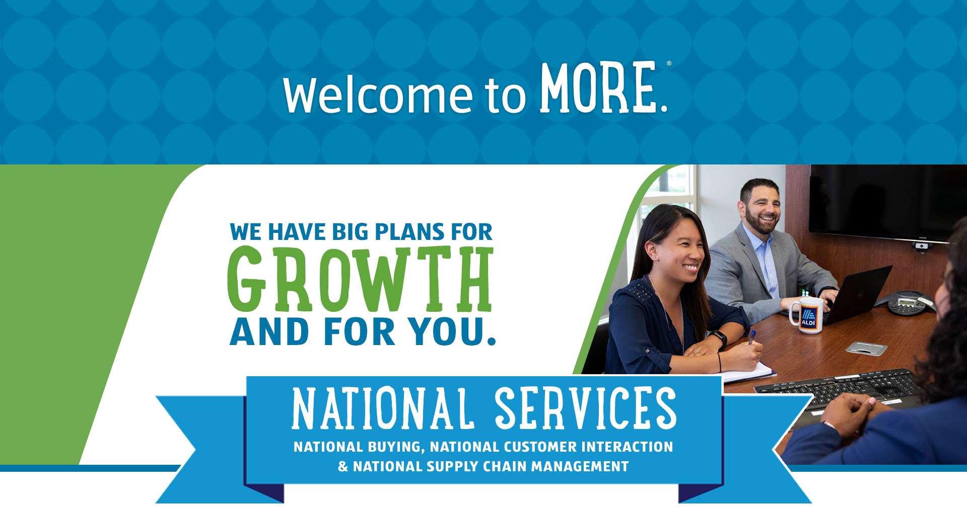 ALDI National Buying Services