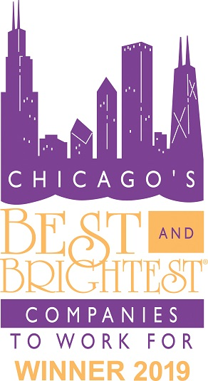 2019 Best & Brightest Award - Chicago