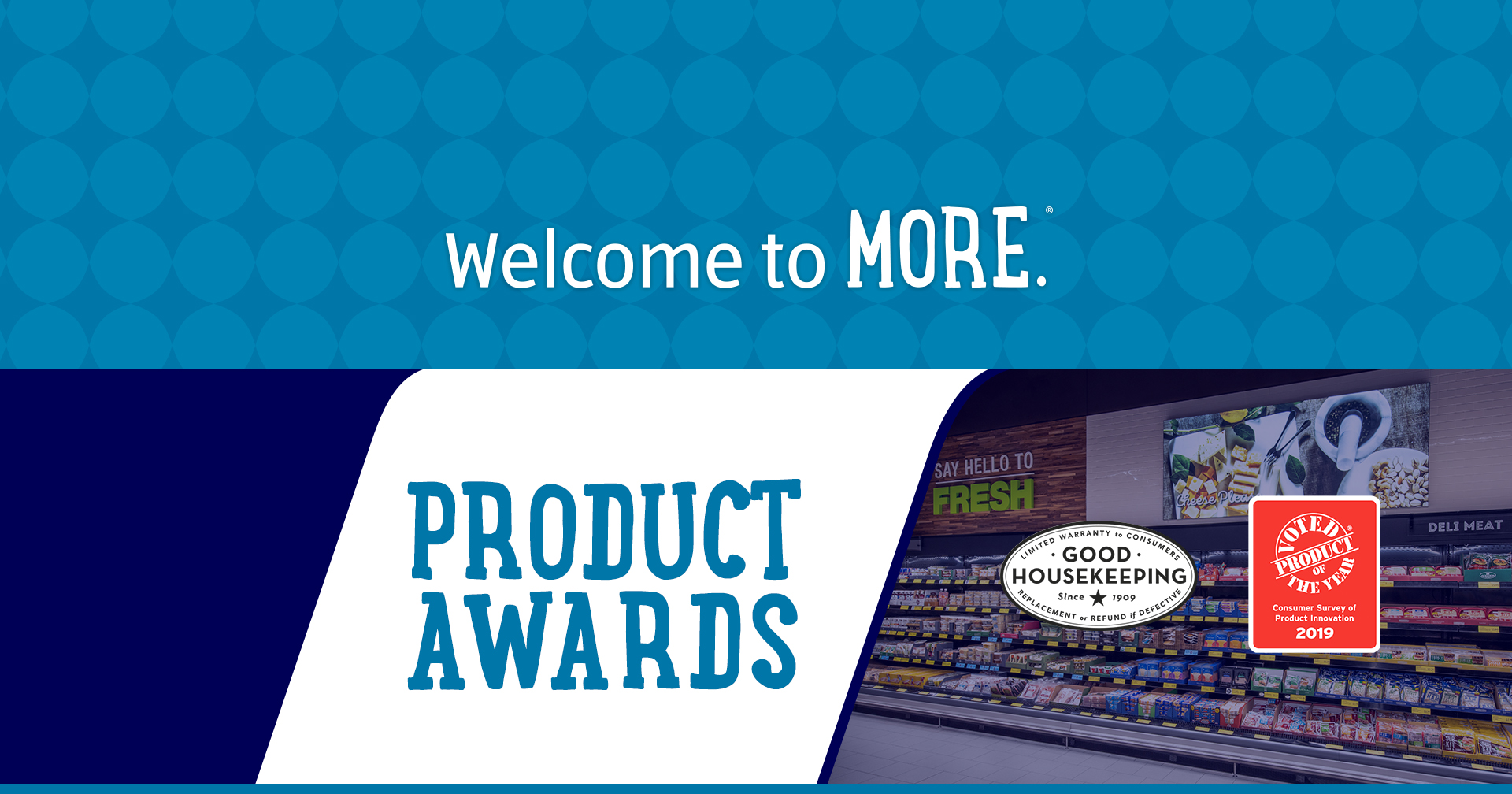 ALDI Product Awards