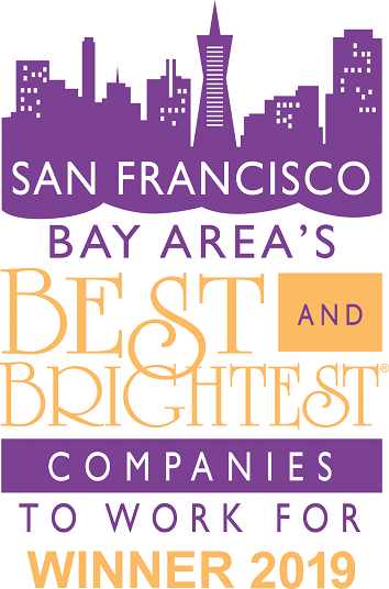 2019 Best & Brightest Award - San Francisco