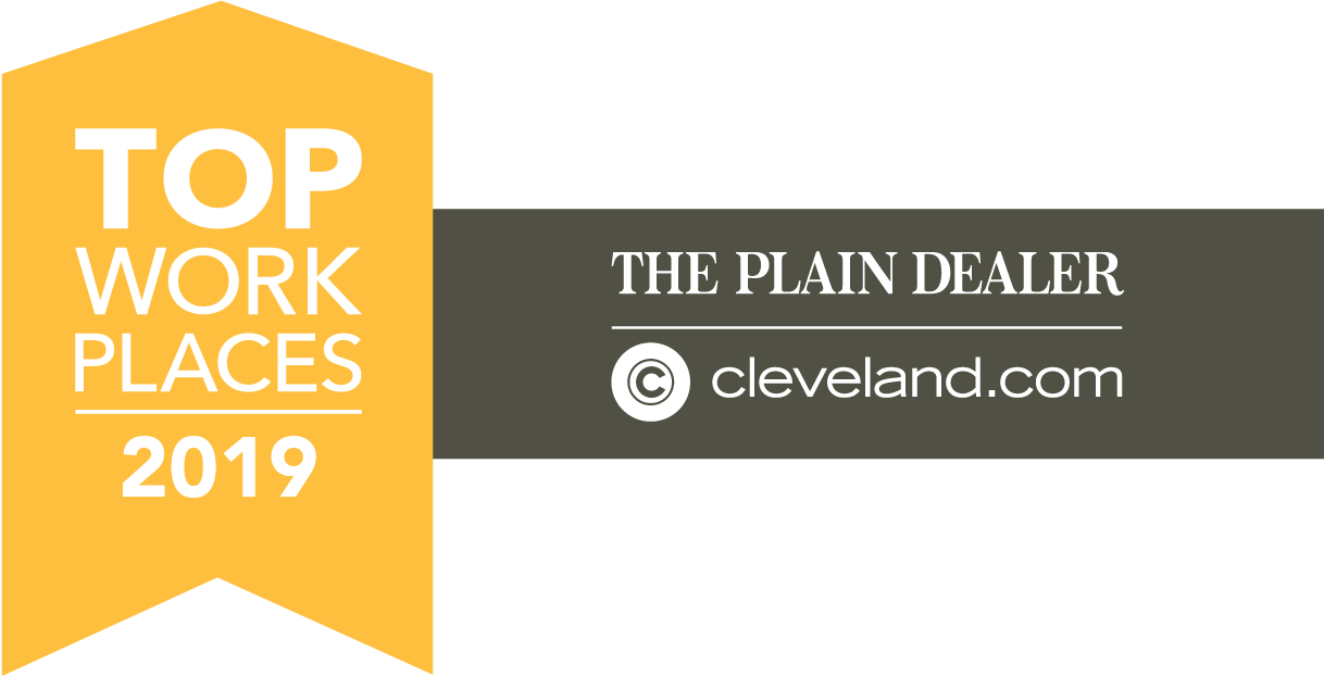 2019 The Plain Dealer Top Workplaces