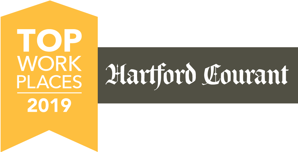 2019 The Hartford Courant Top Workplaces