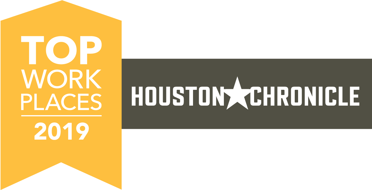 2019 The Houston Chronicle Top Workplaces