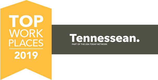 2019 The Tennessean Top Workplaces