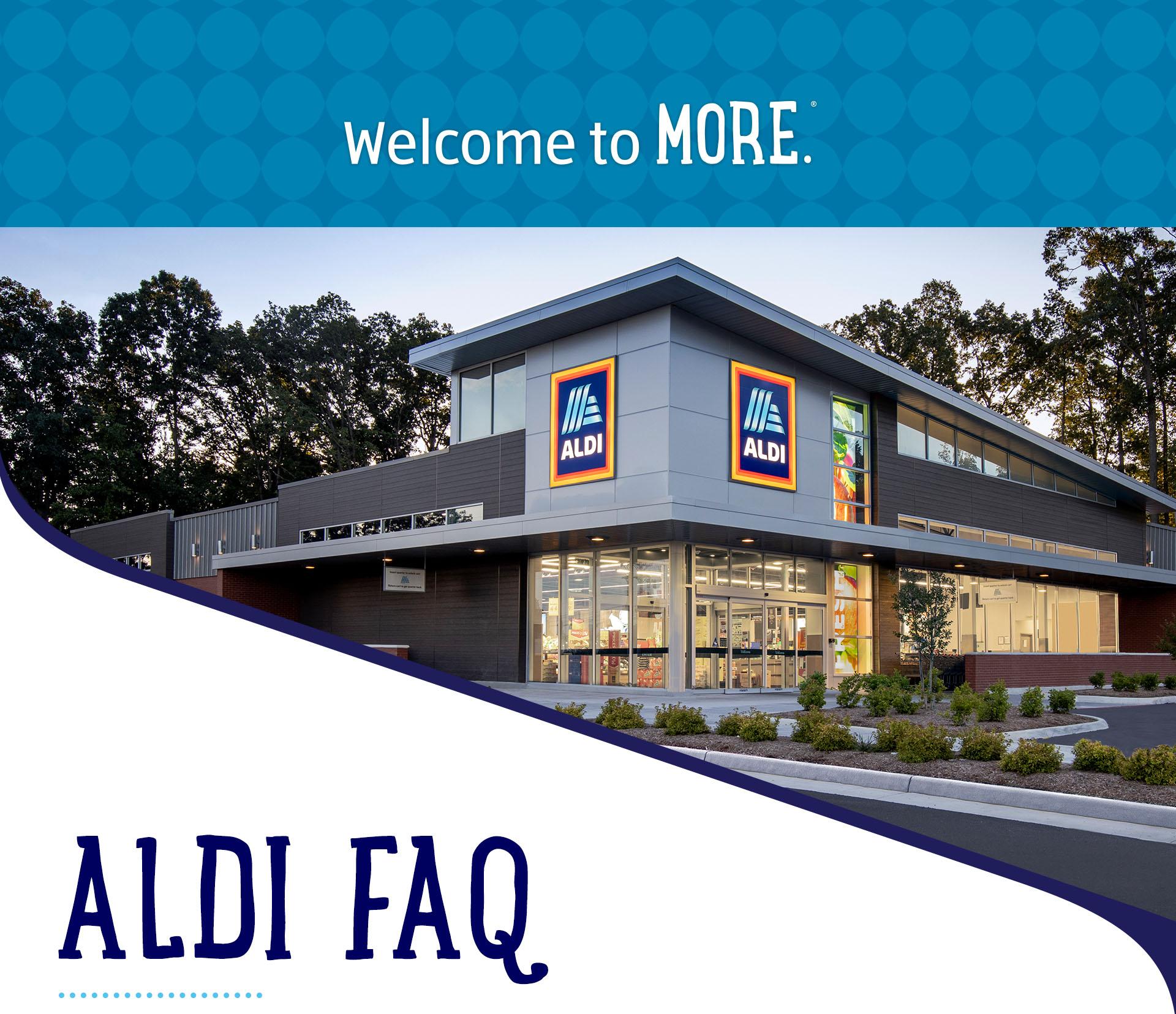 aldi area manager cover letter
