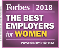 The Best Employers for Women