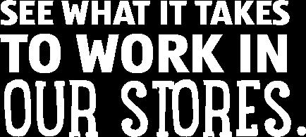 Store Management & Staff