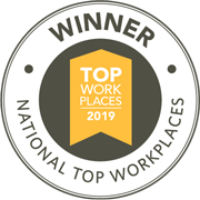 National Top Workplaces